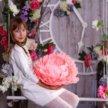🌸Большие ростовые цветы для фотосессии
