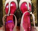Туфли новые под шанэль