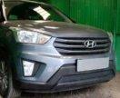 Защитная сетка Hyundai Creta