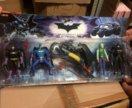 Новый набор героев из к/ф Бэтмен