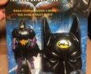 Новый набор Бэтмена с маской
