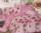 Комплект постельного белья из Иваново размер Евро