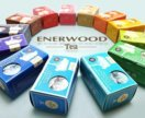 Все виды Enerwood Tea.