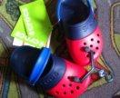Джиббитсы+ crocs(27-28рр) C10
