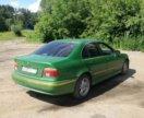 BMW 5 ALPINA 2000г. Механика 2,8