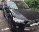 Авто Митсубиши Аутлендер, 2010г. 1 хоз. в ПТС
