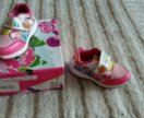 Детские кросовки мигающие