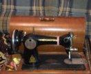 Швейная машинка,вязальная машинка
