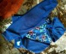 Детские флисовые костюмы