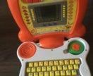 1toy Мой компьютер компик (Ноутбук детский)