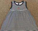 Новое платье морячка