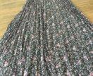 Красивое платье-сарафан
