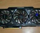 GIGABYTE GeForce GTX 760 СРОЧНО