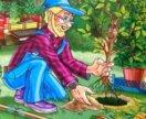 Посадка растений с гарантией