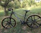 Велосипед Nakxus