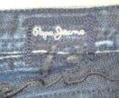 Новые джинсы Pepe jeans