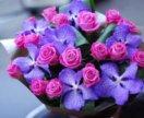 Цветочный бизнес Интернет-магазин доход от 110 тыс