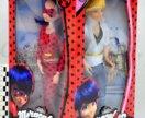 Набор 4 куклы