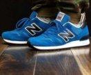 New Balance 670 / Новые кроссовки НьюБеланс