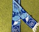 Новый шарф Зенит