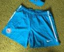 Новые шорты Nike Zenit