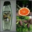 Шампунь-гель грейпфрут и кедр для душа 500мл