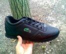 кроссовки новые мужские Lacoste 40 41 42 43