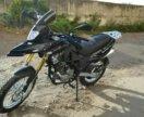 Мотоцикл Dakar S2