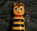 Музыкальная пчёлка