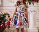 Платье DUWALI