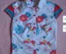 Летняя рубашка Esprit