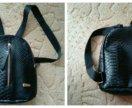 Рюкзак+ сумка+ кошелек