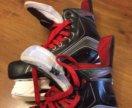 Коньки хоккейные Bauer x 800