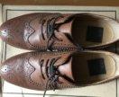 Фирменные крутые новые ботинки