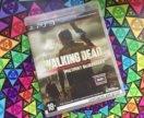 Ходячие Мертвецы (Рус) для PS3