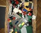 Ящик Лего