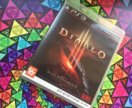 Дьябло 3 (Классика Жанра) для PS3