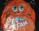 Рюкзак детский агуша я сам