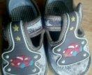 Туфли малодетские летние