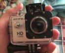 Action camera SUPRA