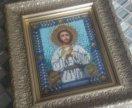 Св.Алексей икона