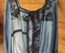 Рубашка блузка Adzhedo
