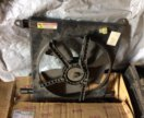 Вентилятор от Хундай Сонаты 2003 г