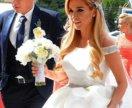 Свадебное платье Бородина