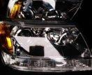 Оптика на Suzuki Escudo 2006г.в.