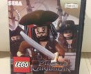 SEGA Lego Pirates Ciribbean