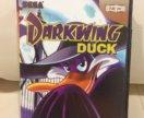 SEGA Darkwing 🦆 Duck