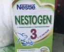 Молочный напиток Нестожен 3