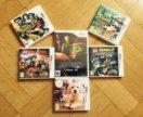 Игры семейства Nintendo (Wii и 3ds)