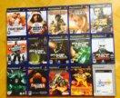 Лицензионные игры для PS2 (Хиты)